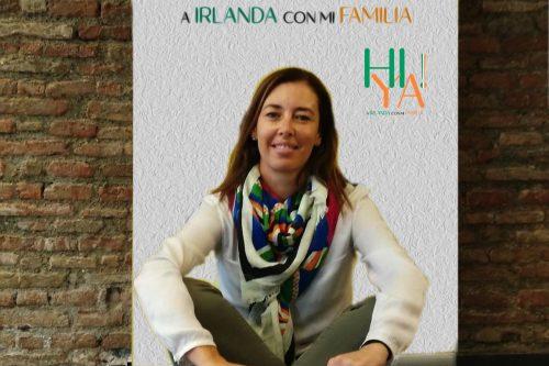 MARIA GRANADOS DE HIYA EN IRLANDA